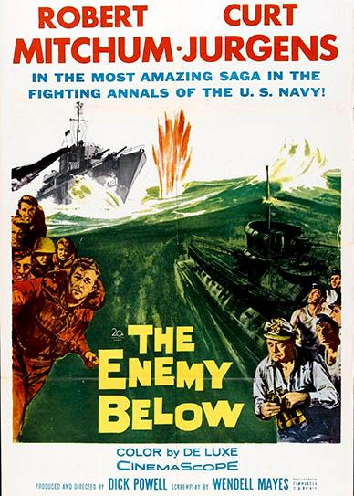 The-Enemy-Below-(1957)-cover