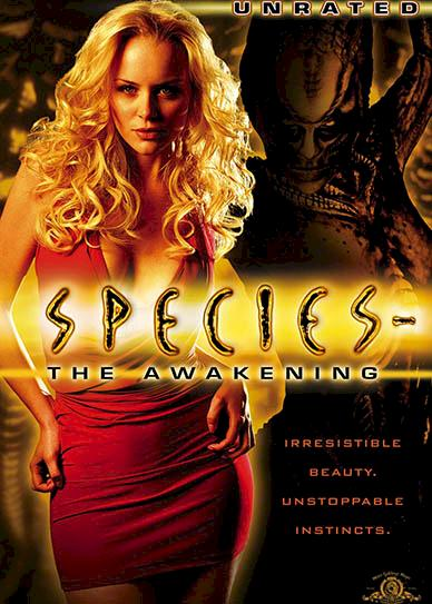 Species The Awakening 2007 720p Amp 1080p Bluray Free