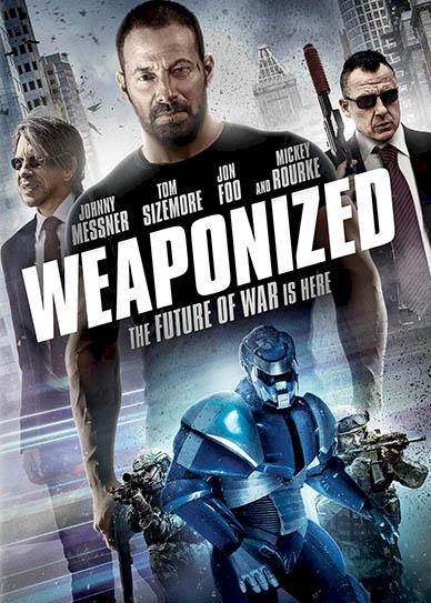 WEAPONiZED-(2016)-cover