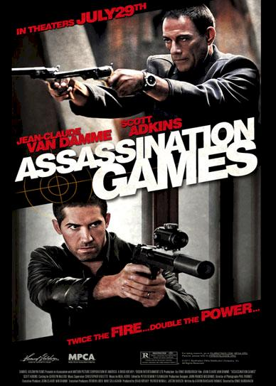 Assassination-Games-(2011)-Cover