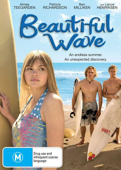Beautiful-Wave-(2011)-Cover