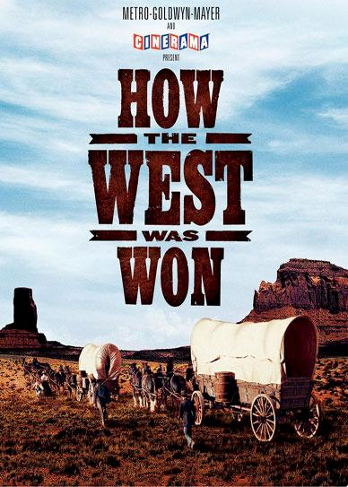 How-The-West-Was-Won-(1962)-cover