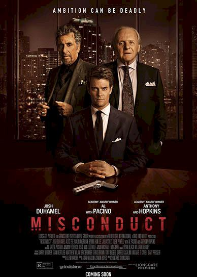Misconduct-(2016)-cover