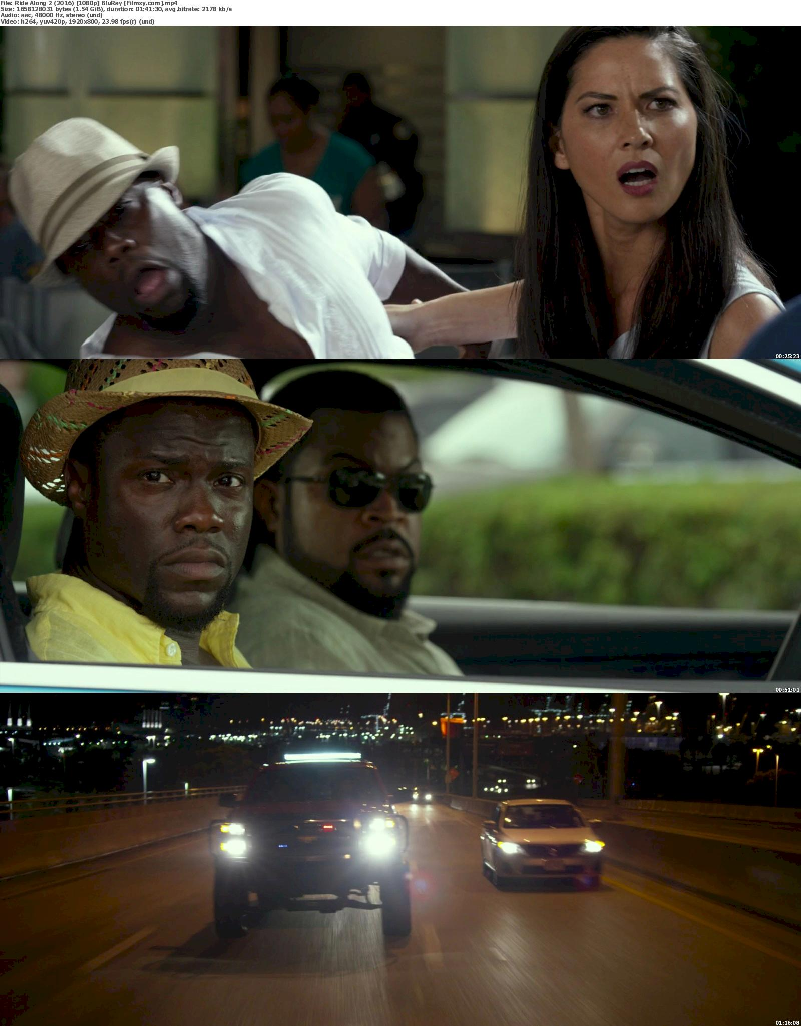 Ride Along 2 (2016) 720p & 1080p BluRay Free Download 1080p Screenshot