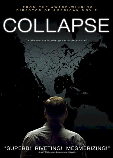 Collapse-(2009)-Cover