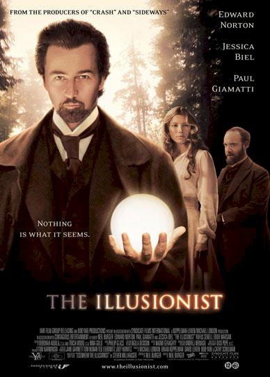 The-Illusionist-(2006)-Cover