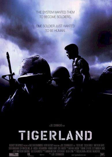 tigerland-movie cover