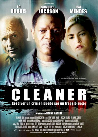 Cleaner-(2007)-Cover