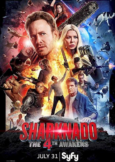 Sharknado-The-4th-Awakens-poster