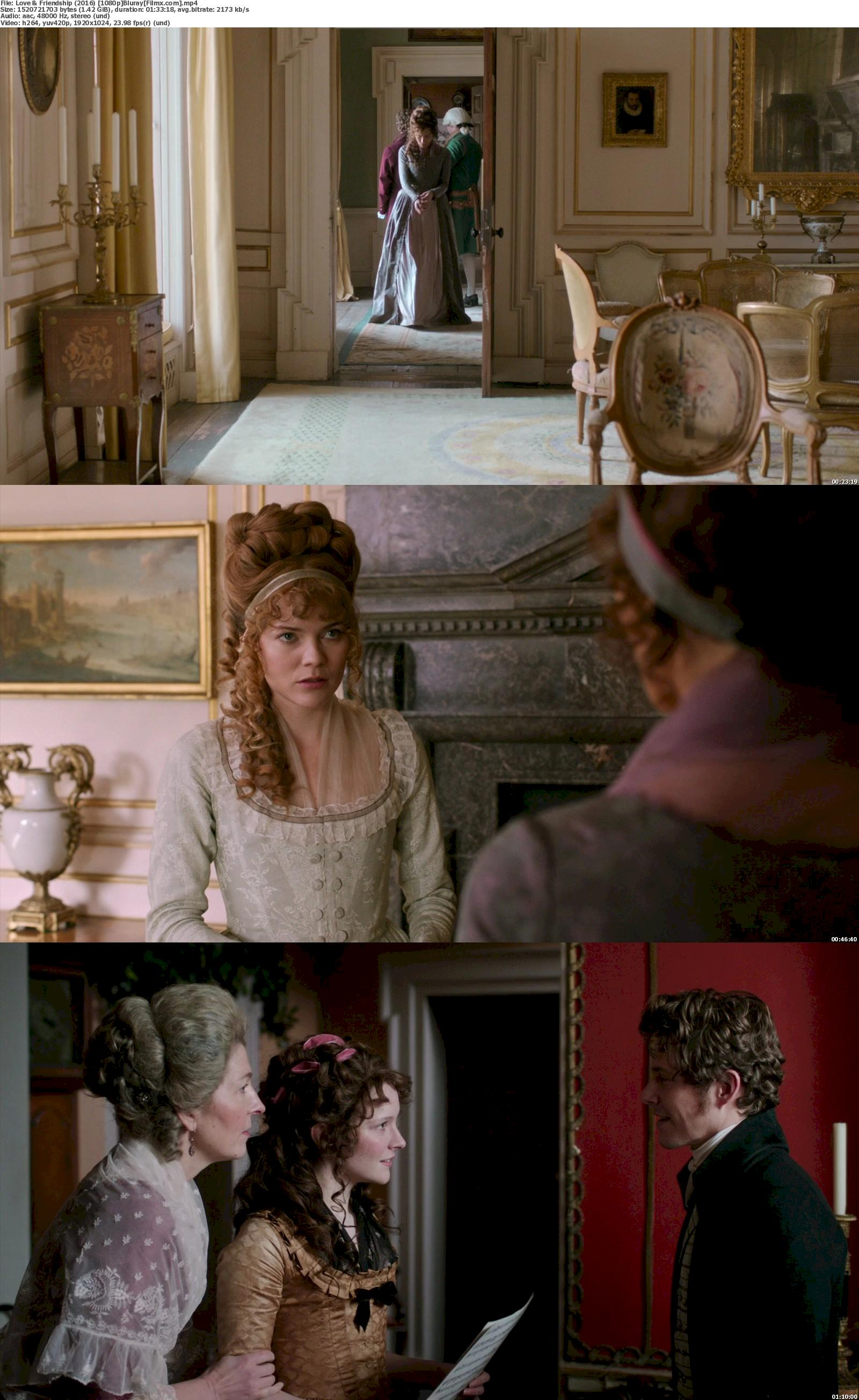 Love & Friendship (2016) 720p & 1080p Bluray Free Download 1080p Screenshot