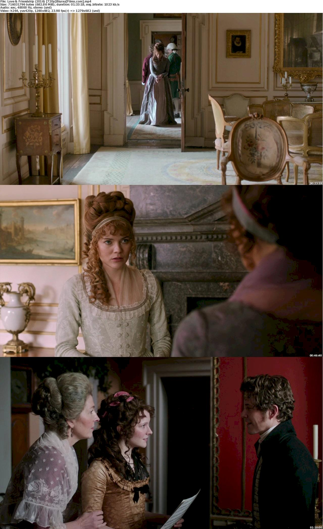 Love & Friendship (2016) 720p & 1080p Bluray Free Download 720p Screenshot