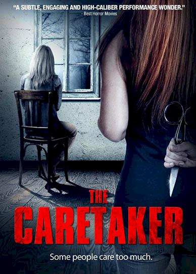 the-caretaker-2016-cover