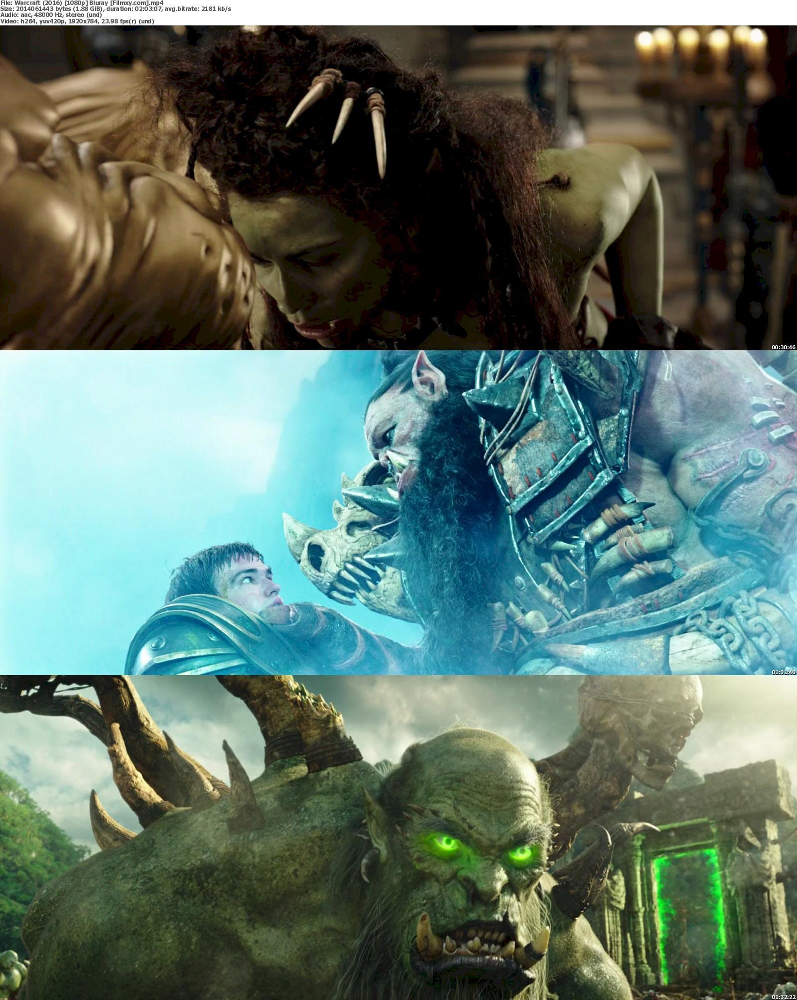 Warcraft The Beginning Online