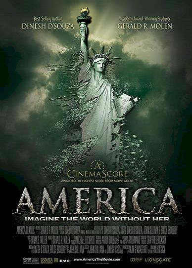 America Imagine the World Without Her (2014)