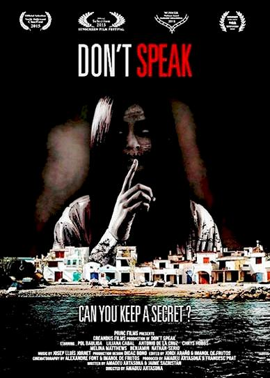 Dont-Speak-cover