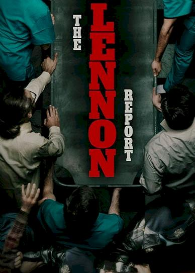 The Lennon Report (2016) cover