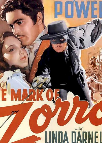 The-Mark-of-Zorro-1940-poster