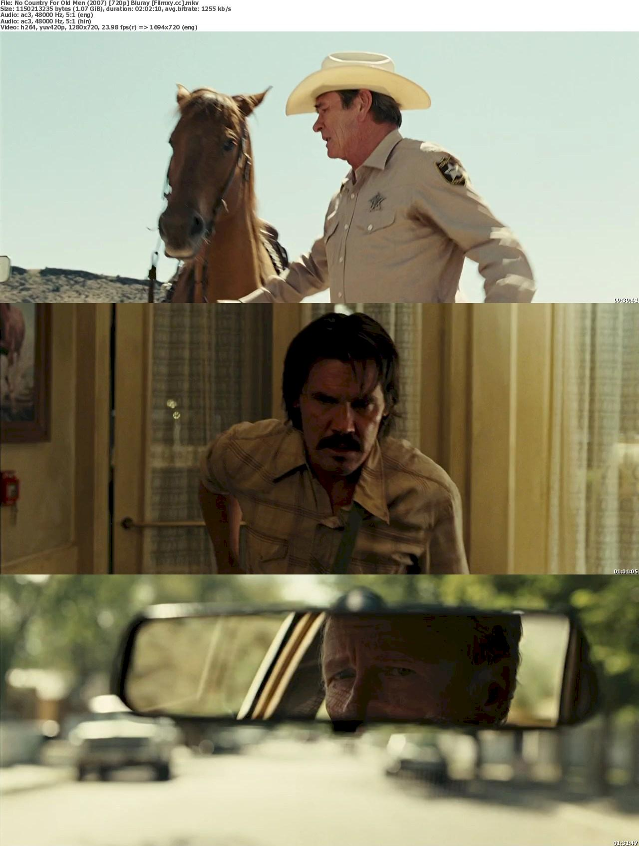 No Country for Old Men (2007) 720p Bluray Free Download 720p Screenshot
