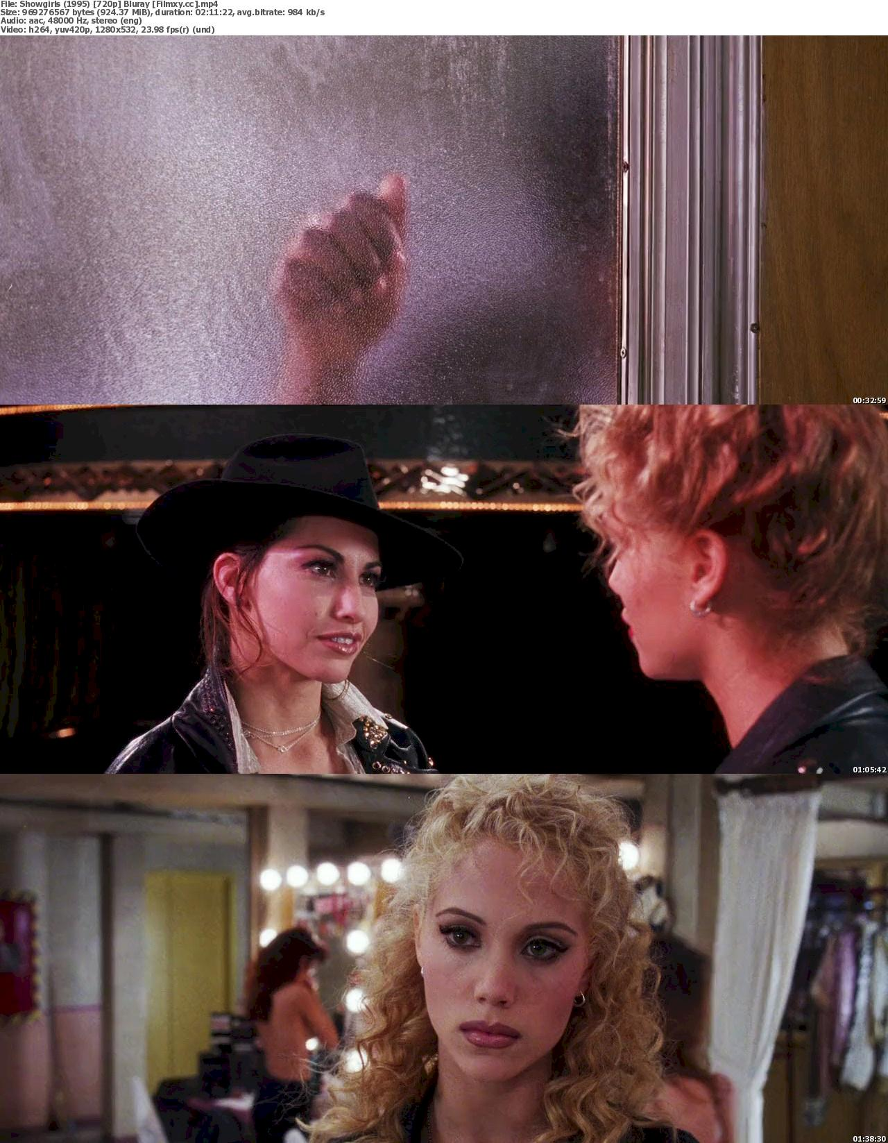 Showgirls (1995) 720p & 1080p Bluray Free Donwload 720p Screenshot