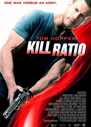 kill-ratio-2016-poster
