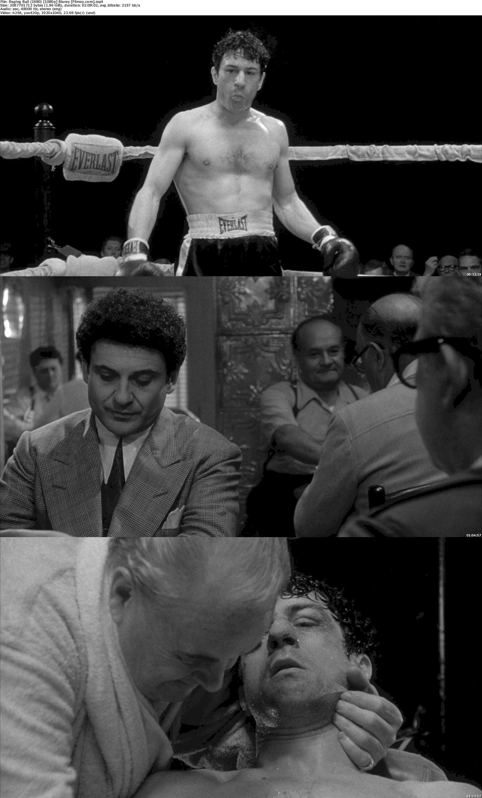 Raging Bull (1980) 720p & 1080p Bluray Free Download 1080p Screenshot