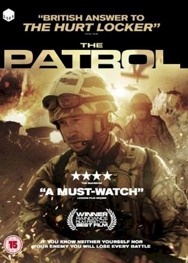 the-patrol-2013-cover