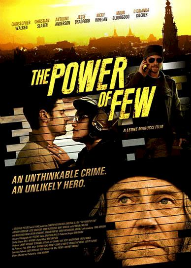 the_power_of_few_poster