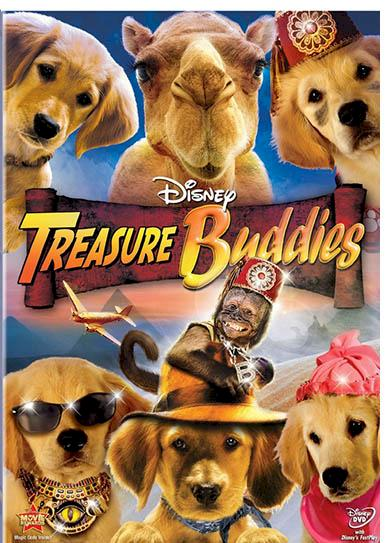 treasure-buddies-2012-cover
