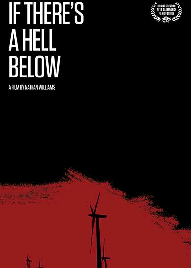 if-theres-a-hell-below-poster