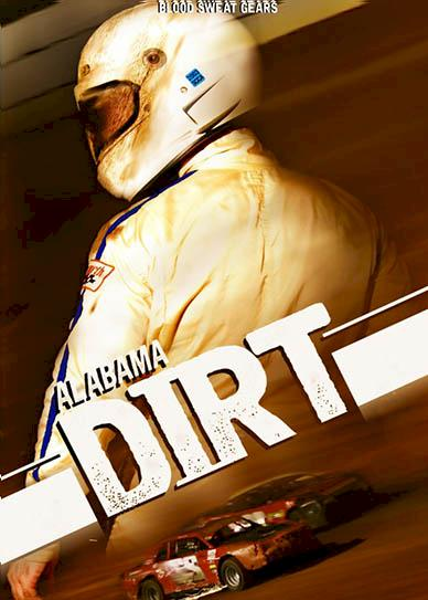 Alabama Dirt (2016) poster