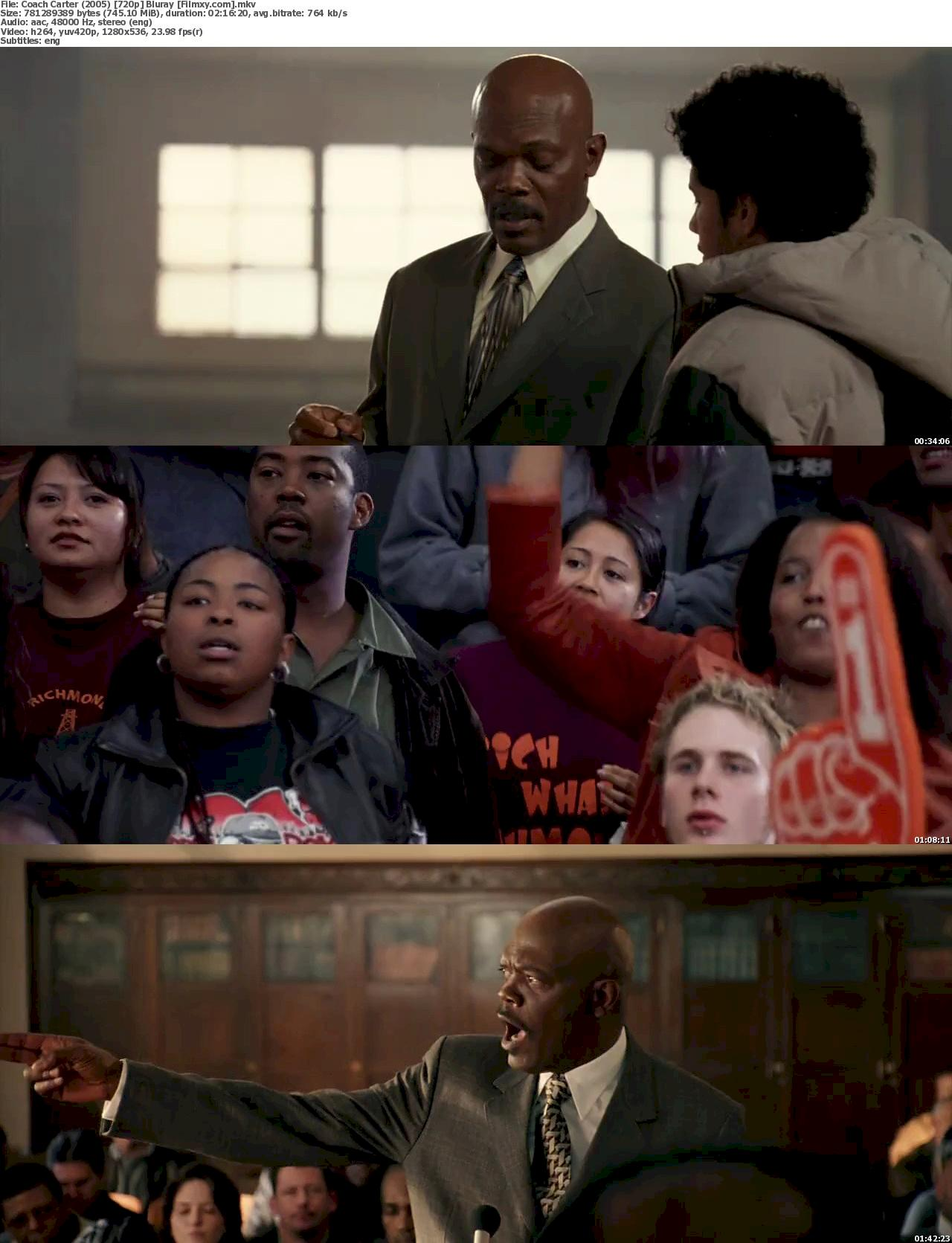 Watch Coach Carter ( ) Full Movie Online Free Download
