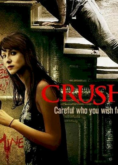 Crush (2013) cover