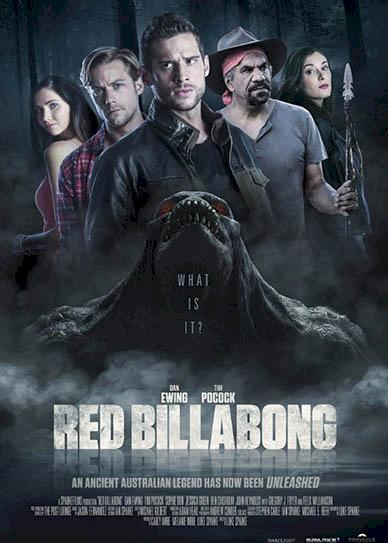 Red Billabong (2016) poster