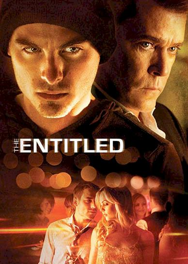 The Entitled (2011) cover