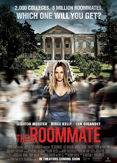 The-Roommate-(2011)-cover