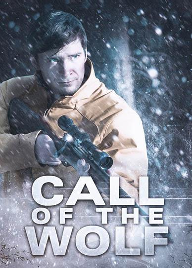 Call of the Wolf (2017) cover