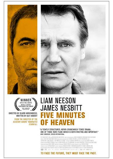 Five-Minutes-of-Heaven-(2009)-cover
