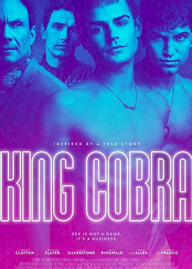 King Cobra (2016) cover