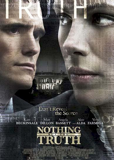 Nothing But the Truth (2008) cover
