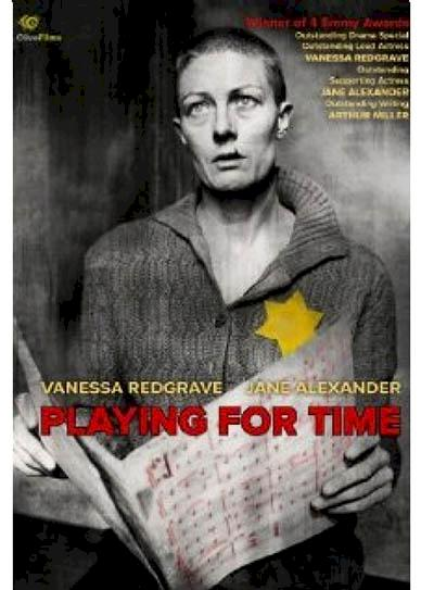 Playing For Time (1980) cover