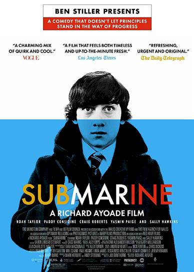 Submarine-(2010)-cover