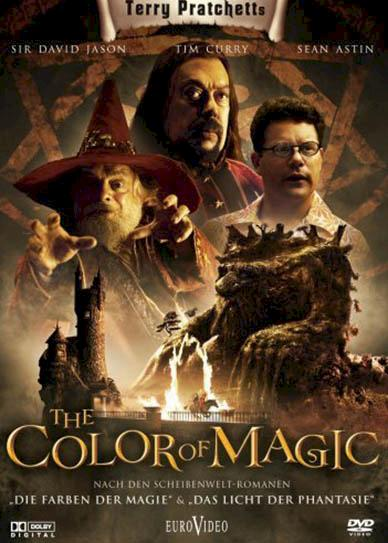 The-Color-Of-Magic-(2006)-cover