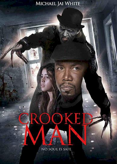 The Crooked Man (2016) cover