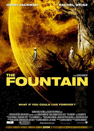 The-Fountian-(2004)-cover