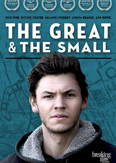 The-Great-and-the-Small-(2016)-cover