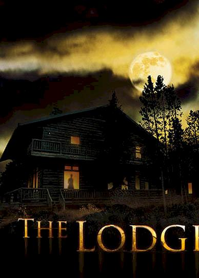 The Lodge (2008) cover