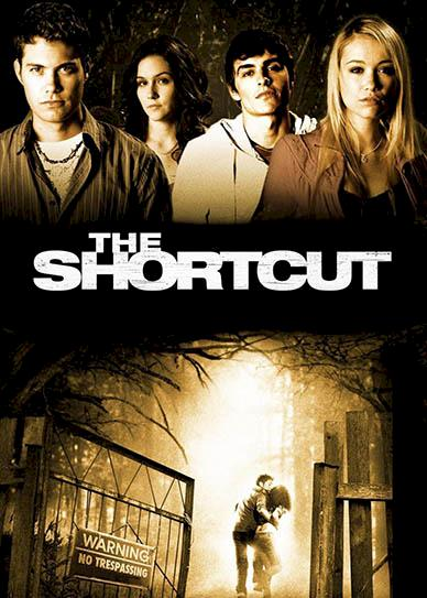 The Shortcut (2009) cover