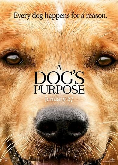 A Dogs Purpose (2017)