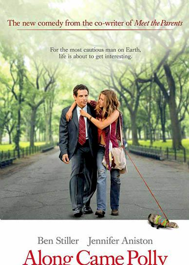 Along Came Polly (2004) cover