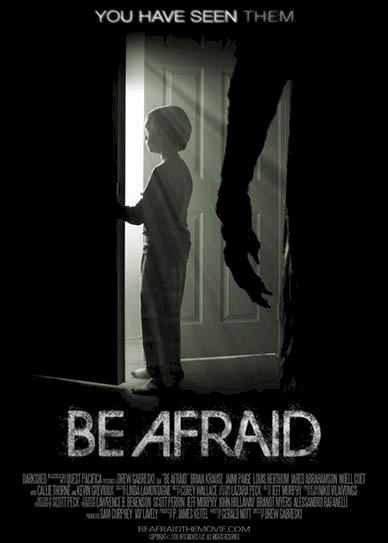 Be-Afraid-(2017)-cover